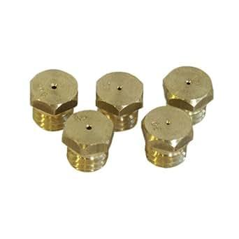 Sachet Injecteurs Gaz Butane Référence : 481931039133 Pour Whirlpool