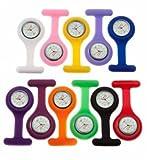 Boolavard  TM orologio da tasca dell'infermiera