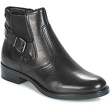 1356a883b0b1 Suchergebnis auf Amazon.de für  tamaris stiefel schwarz - Schnalle