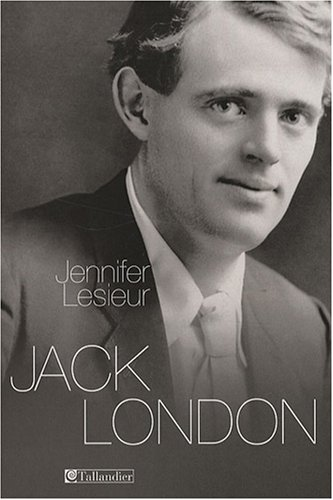 Jack London par Jennifer Lesieur