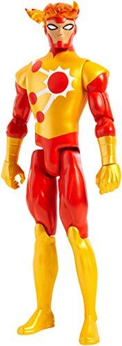 Justice League - Figura Firestorm, 30 cm (Mattel FJG85)