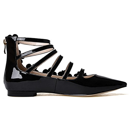Nine SevenBallet Flats - Ballet donna Black