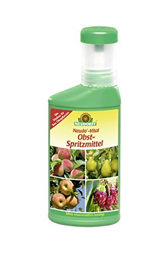 NEUDORFF - Neudo-Vital Obst Spritzmittel - 250 ml