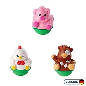 VTech 80-439204 - Animales de bebé