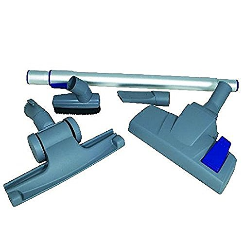 Aqua Eco Vacuum Jet Nass und Trockensauger - 3