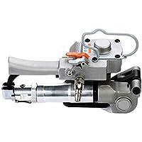 Máquina De Flejado Portátil Flejadora Portátil 1 / 2Inch A 3/4 Pulgadas A19 Máquina De Embalaje Del Paquete De Mano Para PP Y PET