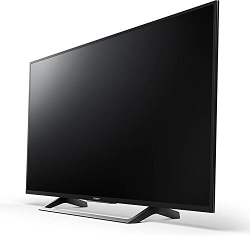Sony 49 Inches Ultra HD (4K) LED Smart TV (KD-49X7002E, Black)