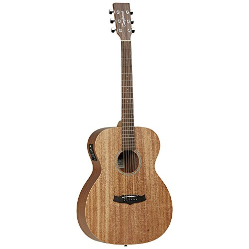 Tanglewood winterleaf TW2e–Guitarra electroacústica & FOC £ 99,95Funda