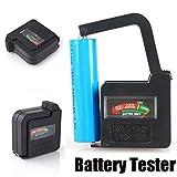 jumpeasy hohe qualität elektrische instrumente test tool button zelle kapazität. batterie tester checker bt-860