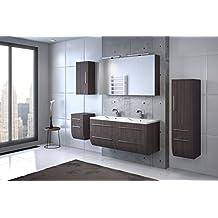 Doppelwaschbecken mit unterschrank und spiegelschrank  Suchergebnis auf Amazon.de für: Doppelwaschbecken Keramik
