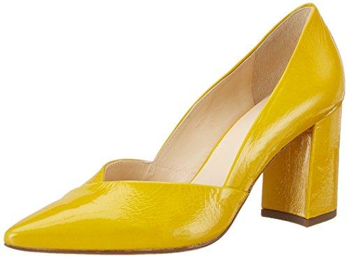 HÖGL Damen 3-10 7505 8100 Pumps, Gelb (yellow8100), 39 EU
