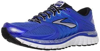 Brooks Glycerin 11 - Scarpe sportive - Running, Uomo, Colore Blu (Brilliant Blue/Skydiver/Silver/Black/White), 6.5 UK, 40.5 EU, 7.5 US Regular