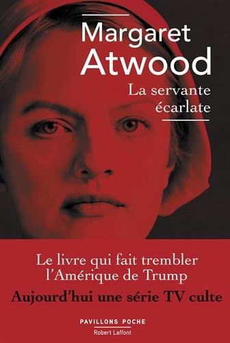 La servante écarlate / Margaret Atwood |