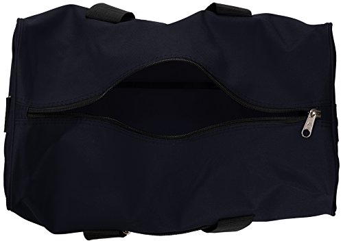 Everest , Borsone  Adulti, Black (nero) - 1008D-BK Navy
