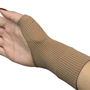 GreatIdeas™ Gel Thumb Protect Support Brace - Hand/Thumb Injury? Painful Arthritis?