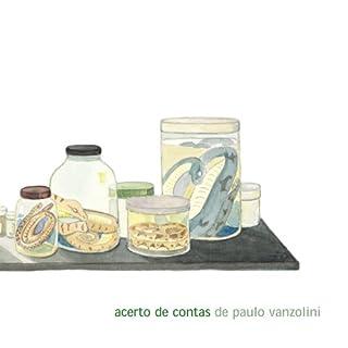 Acerto de Contas de Paulo Vanzolini, Vol. 3