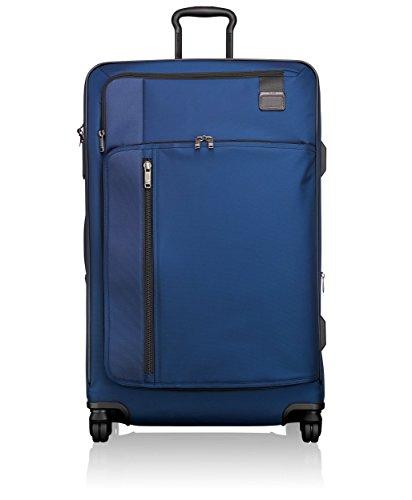 Tumi Merge - Extended Trip Expandable 5.9 kg, 130.4 L Equipaje de Mano, 78 cm, 130.4325 Liters, Azul (Ocean Blue)