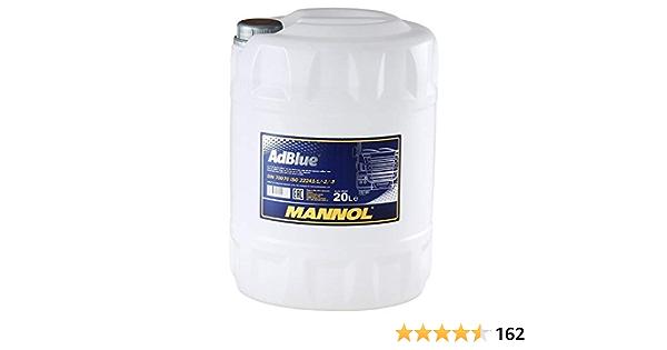 Mannol 2ad00020000 Ad Blue Mn3001 20 Auto