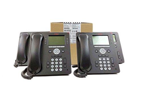 Avaya 9508Digital Phone Global 4Pack (700510913) Avaya Ip Pbx