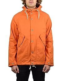 Penfield Davenport Jacket (Orange)