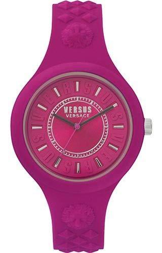 orologio solo tempo donna Versus Fire Island sportivo cod. VSPOQ2318