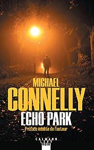 Echo Park par Michael Connelly