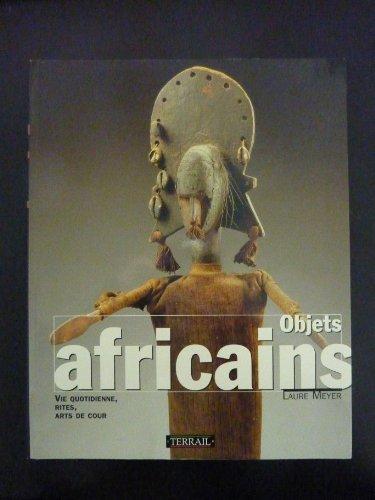 Objets africains