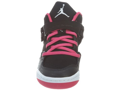 Nike Air Jordan Flight 45 GG Hi Top Baskets 644874 Sneakers Chaussures uk 3.5 us 4Y eu 36
