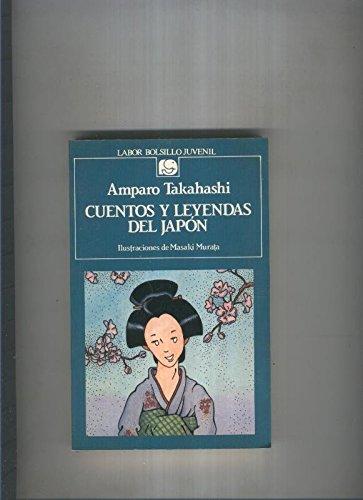 Portada del libro Cuentos y leyendas del Japon
