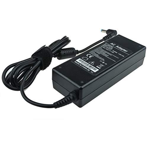 Power-Ladegerät-Adapter, 90W 19V 4.7A Adapter Laptop Netzteil, AC-Ladegerät Adapers für Notebook Acer Aspire Ferrari Travel Mate, Schaltnetzteil für Laptop/Notebook