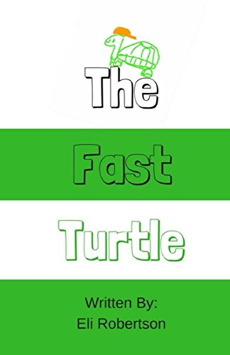 The Fast Turtle (English Edition)