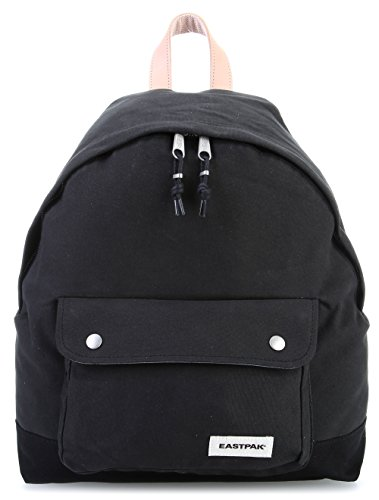 Eastpak Padded Pak'r Laptop Rugzak superb black (Rucksack Laptop Pak)