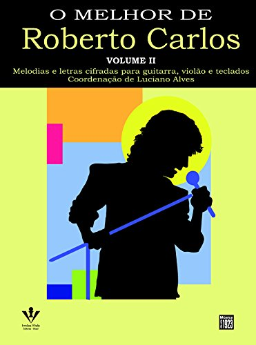 Descargar Libro Roberto Carlos  Lo Melhor de Not Available