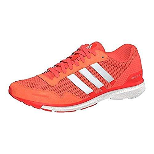 adidas Adizero Adios 3 M Zapatos de Correr Hombre Naranja