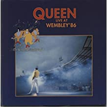 Live at Wembley '86 [Vinyl LP]