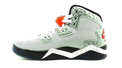 Nike - Air Jordan Spike Forty, Scarpe sportive Uomo White