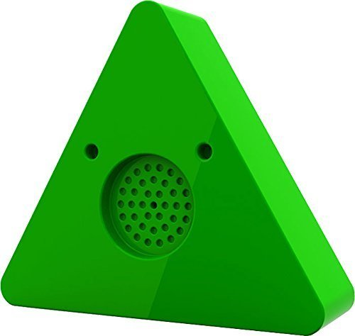BleepBleeps Alarma de movimiento de Sammy Screamer Verde
