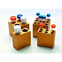 Cooling Chamber for 50 ml tubes, 4 holes