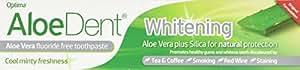 Aloedent Dentifricio per Denti Sensibili e Gengive Delicate - Confezione da 3 pezzi