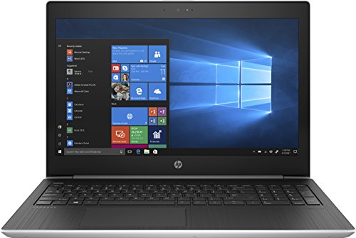 HP ProBook 455 AMD A 15.6 inch IPS SSD Silver