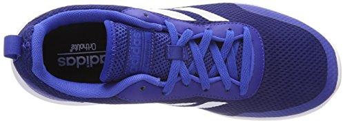 adidas CF Element Race, Chaussures de Running Compétition Homme Multicolore (Collegiate Royal/ftwr White/blue Collegiate Royal/ftwr White/blue)