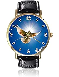 Dove - Reloj de Pulsera para Mujer 1d1ddb62f5a