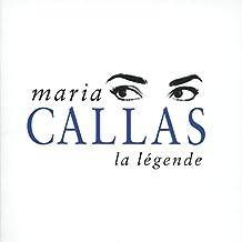 Maria Callas - La légende (simple)