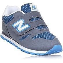 scarpe bimbo 28 new balance
