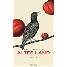 Altes Land: Roman (German Edition)