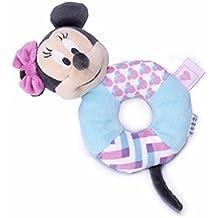 Disney Baby - Sonajero blando de Minnie (Famosa 760013411)