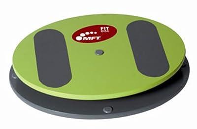 MFT Bodyteamwork Mft Fit Disc - gr?n/grau