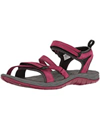 Merrell Womens/Ladies Siren Strap Q2 Leather Strap Walking Sandals