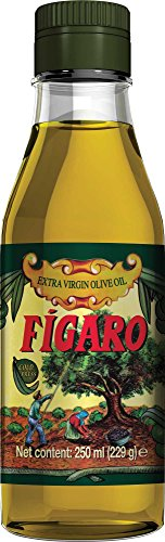 2. Figaro Extra Virgin Olive Oil