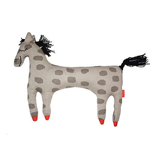 OYOY Living Kissen und Kuscheltier PIPPI das Pferd